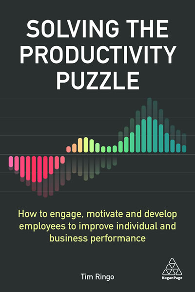 Solving the Productivity Puzzle by Tim Ringo