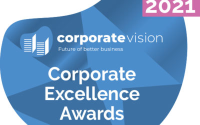 Most Outstanding HR Consultant and Conference Speaker 2021 – Corporate Vision Awards